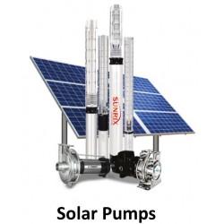 1HP SOLAR PUMP